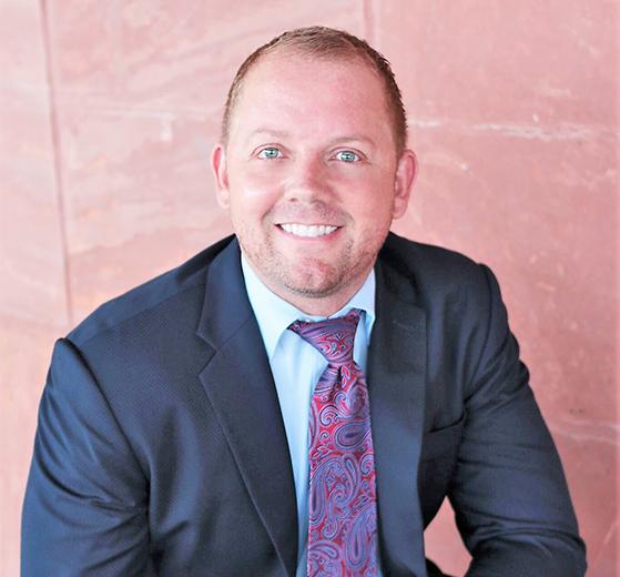 Ryan Bauman